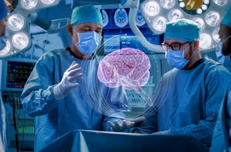 Medical Problems That Required Attention of a Neurosurgeon