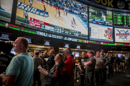 The Best of Sports Betting Now