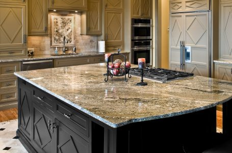 Natural Stone Countertops: Why are they a Leading Choice for Homeowners
