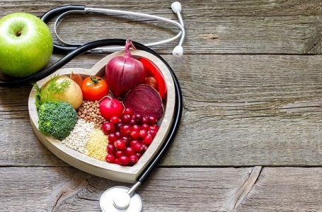 Low BP symptoms? Try changing your diet