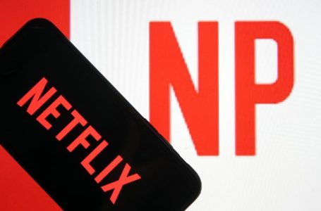 Bringing Netflix in to the 2020s