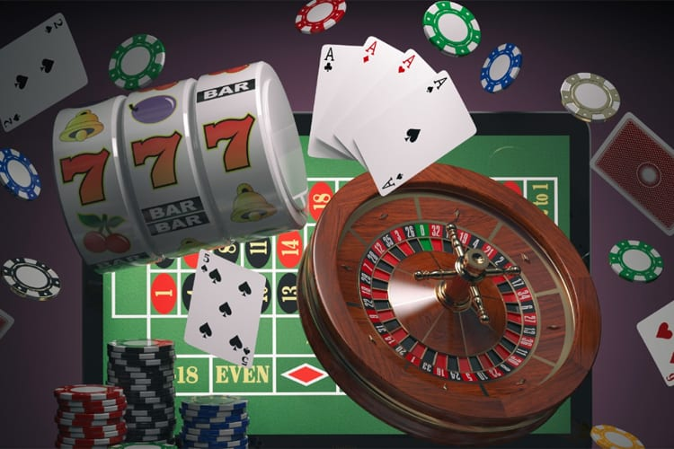 Approaches of Online Casino Site Gambling - luxurystnd