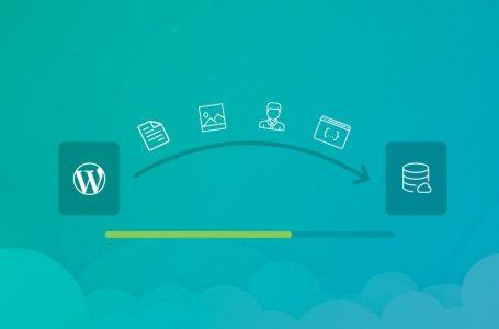 Best Plugins to safely migrate your WordPress Website