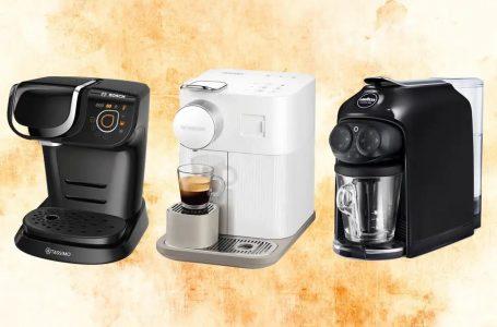 The Best Nescafe Coffee Machine