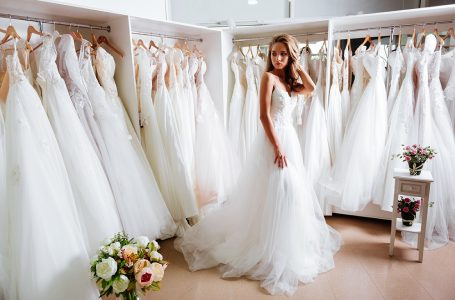 Why Ivory Wedding Dresses is the Best to wear for a Wedding?