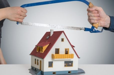 What is Next after Divorce Mortgage Payments after Separation