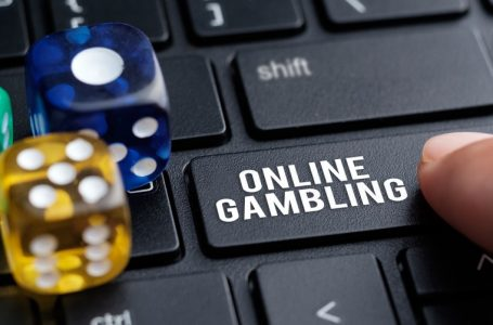 Online Gambling Is A Lot More Harmful Than Land-Based Gaming
