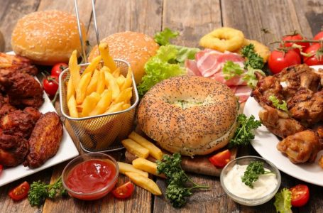 Should you have fast food?