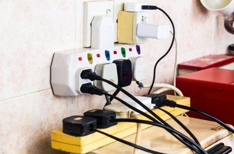 All You Need to Know about the Universal AC Adapter
