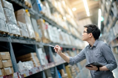 Reasons for Carrying out Inventory Stock