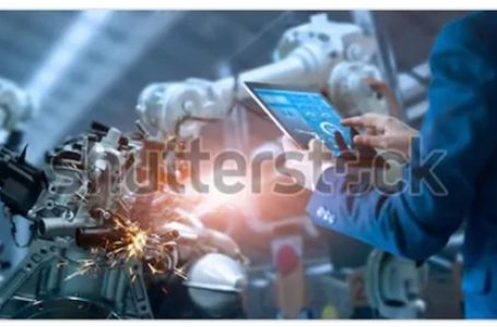 HOW FACTORY AUTOMATION HAS IMPROVED SAFETY