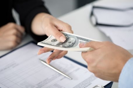 Top 5 Advantages Of Hard Money Loans