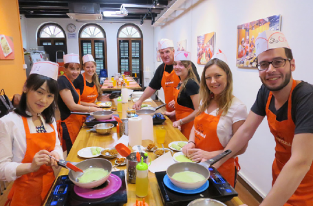 Why Is International Kitchen Culinary Tours Known As Cooking School Vacation?