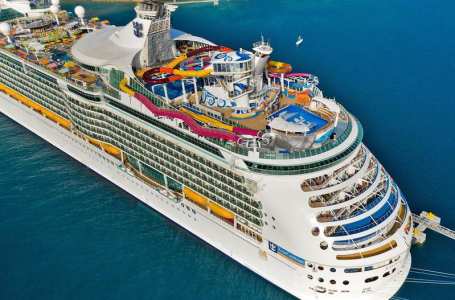 3 Reasons To Cruise From Galveston, Texas