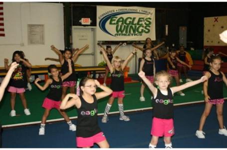 Practical cheerleading fundraisers ideas