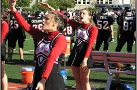 The best fundraiser for cheerleaders to meet your Cheerleading Costs