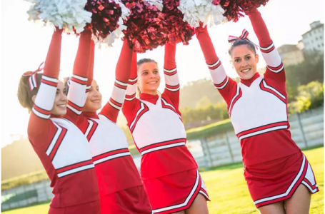 Cheer Fundraiser Ideas Worthy of Social Media Outlets