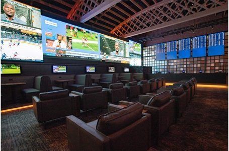 Parx Casino: Best Offers and Promotions in Pittsburgh Sports Betting