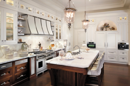 Add Luxury to Your Home with These Remodeling Ideas