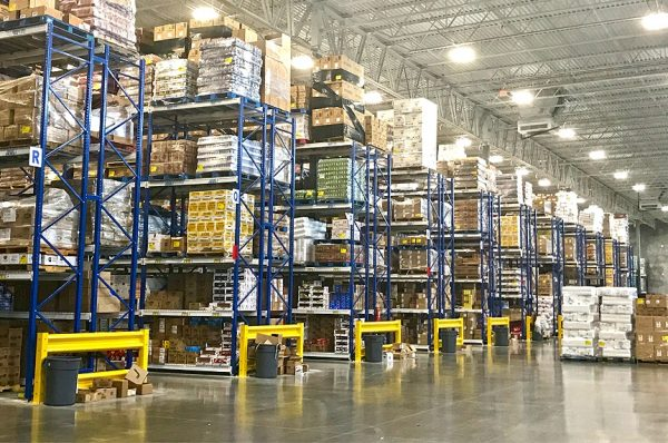 Why Should You Invest in Racking System for Business Storage