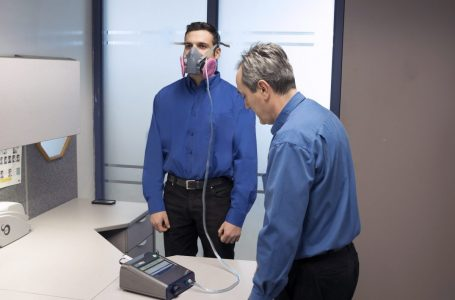 Components of Respirator Fit Test