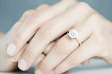 Complete guide on how to choose solitaire ring