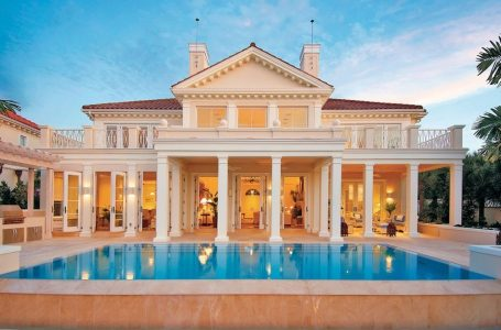 Things to Remember When Buying a Luxury Home