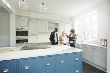 4 Things to Do When Selling Your Home