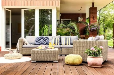 How To Prepare Your Dream Outdoor Space