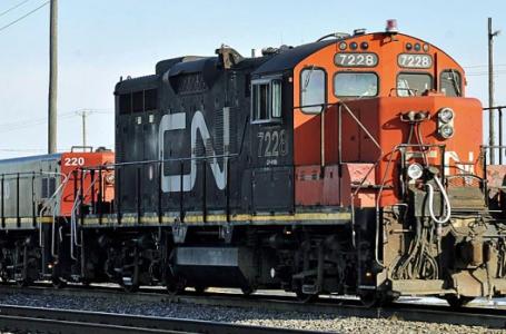 Rail Yard Safety Tips