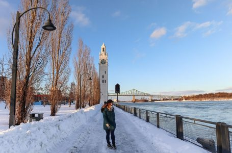 What are the 5 Amazing Things to Do in Old Montreal in winters?