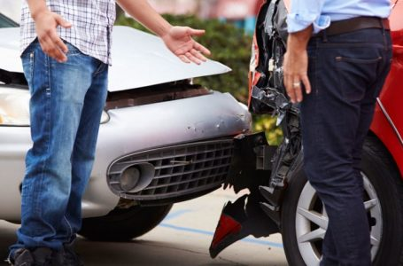 Job Of An Auto Accident Attorney