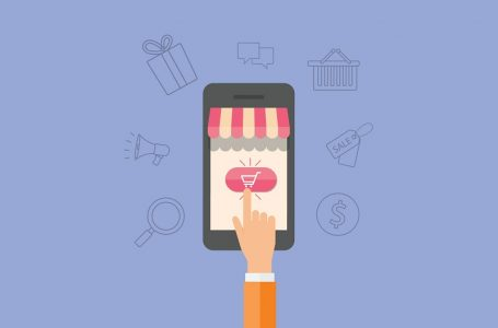 How to create an e-commerce in 5 steps: Choose the best ecommerce platform