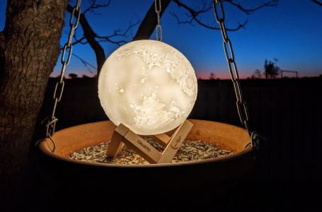 Moon Lamps – Lunar Effects