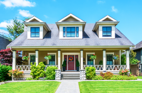 3 Great Curb Appeal Improvements To Make Your Home Stand Out