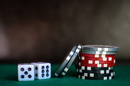 Types of Gambling Games that You Can Consider