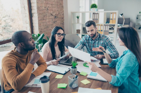Why does every Company need great leaders to lead their Employees?