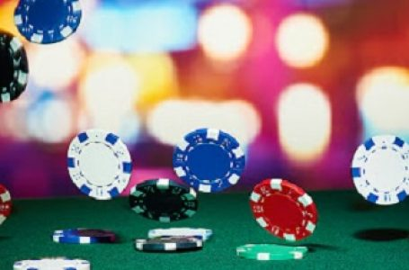 Management Of The Online Situs Poker Online Terpercaya