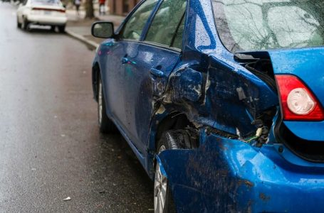 What To Do If Find Yourself In A Car Accident At San Diego California