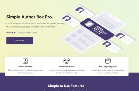 How to Manage Multiple Authors Using Authors Bio Box Plugins on WordPress