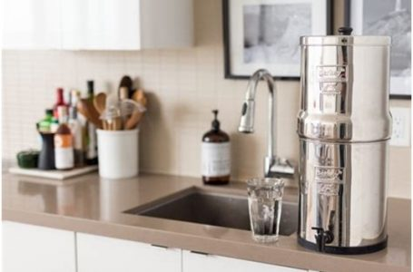 Signs That You Need to Install a Water Filter and Big Berkey Water Filter is an Excellent Choice