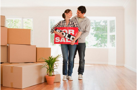 Guide To Buy A New House