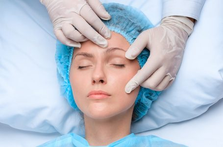 Popular Types of Facial Cosmetic Surgeries