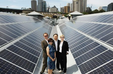 5 Brilliant Ways to Inspire Your Audience about Solar Business