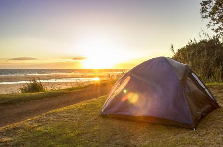 3 Camping Tips To Make Anyone a Happy Camper