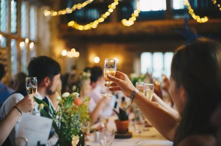 5 things to think about when planning your wedding