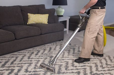 Where Can You Get an Area Rug Cleaned?