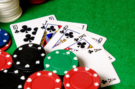 TOP 5 FEATURES OF ONLINE CASINOS