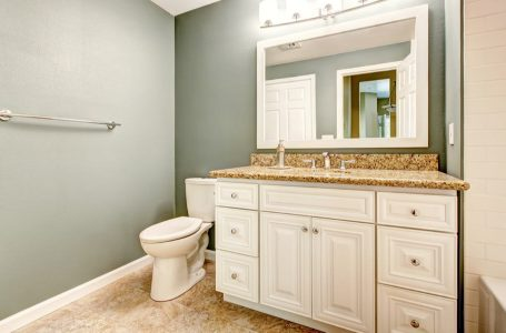 What Are Standard Bathroom Vanity Sizes?