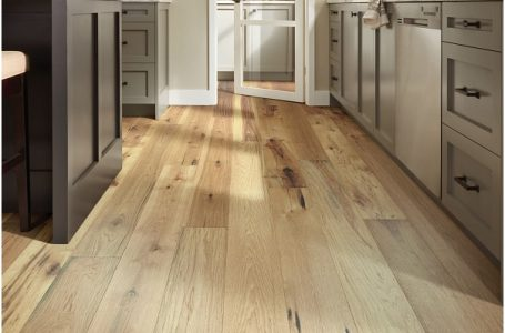 Benefits of Using Hardwood for Furniture and Flooring